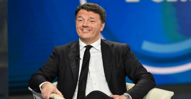 Rome, the dinner of the check out, the restaurateur: you Have expressed cori anti Juve