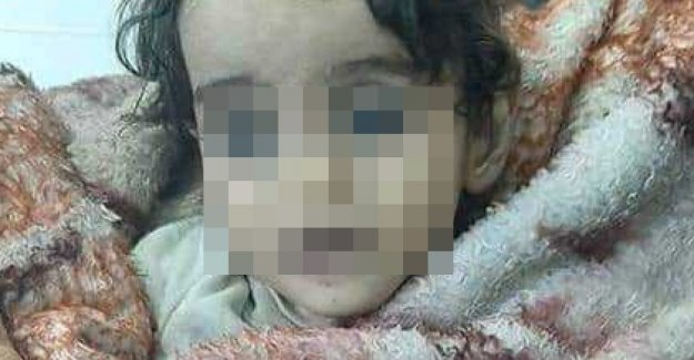 Syria, Iman died of cold a year and a half: stories of a humanitarian catastrophe