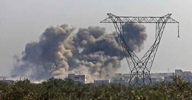 Syria, bombs on schools, Idlib: 25 dead
