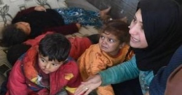 Syria, indiscriminate attacks in Idlib, a surgeon in syria: The 50% of the injured are women and children.
