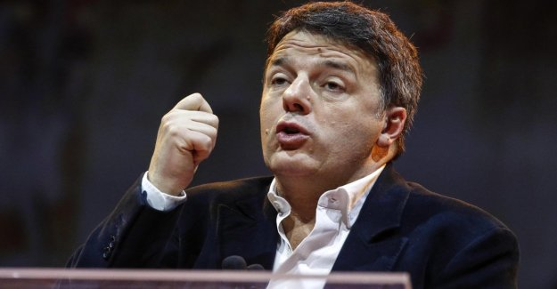 The government from the prescription to the wiretapping: the new attack of Italy Alive in the Senate