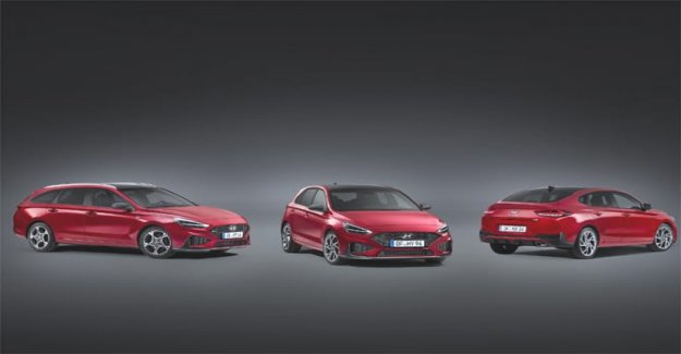 The new Hyundai i30, this will change