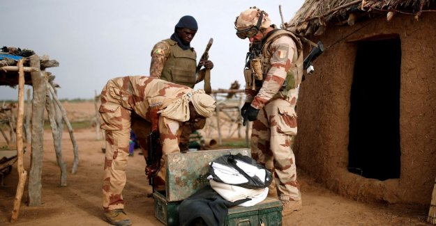 The turn of the president of Mali that opens up to the jihadis: we do It for peace