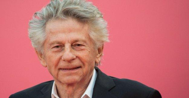 Tomorrow evening, the César, the French Oscars. Polanski should not be
