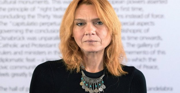 Turkey, the writer Asli Erdogan acquitted of all charges