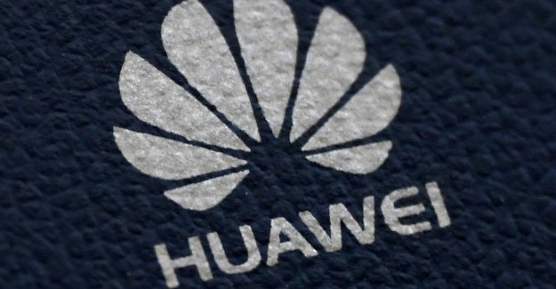 United states, Huawei accused of theft of trade secrets