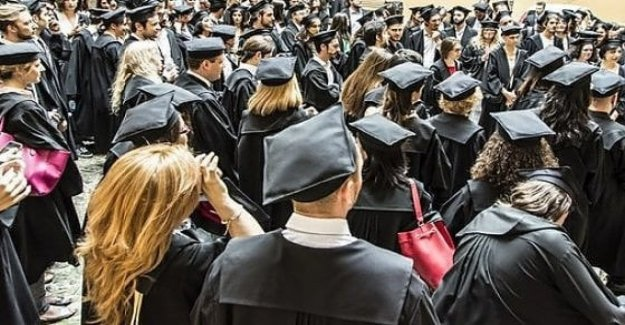 University, the Cgil, on the attack: it takes 20 thousand hires in four years
