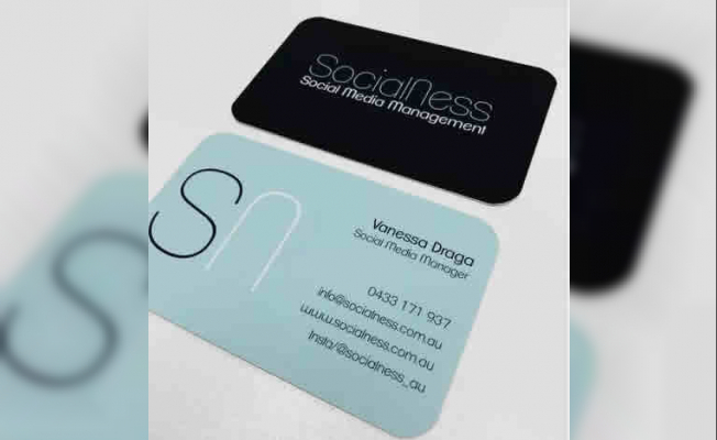 Simple Tips to Create an Effective Business Card