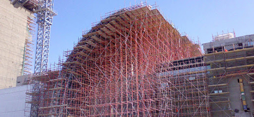 Trestle Scaffolding: What to Look for When Looking for the Right Scaffolding Company