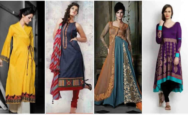 Types of Kurtis to Own and Ways to Style Them