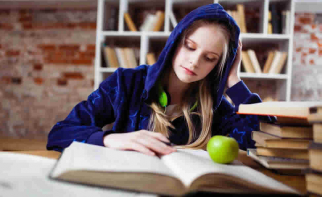 5 Hints to Keep Studying Without Losing Focus