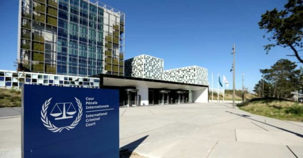 Afghanistan, ok, the international criminal Court in an inquiry on war crimes