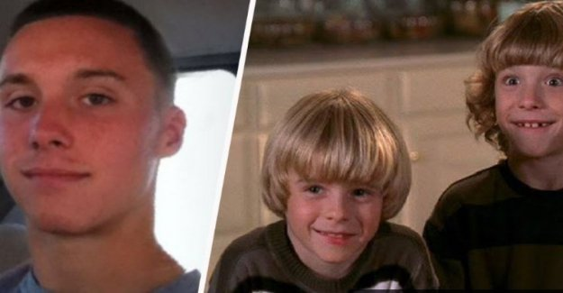 After the death of Lorenzo Brino, star of the series 'Seventh heaven'
