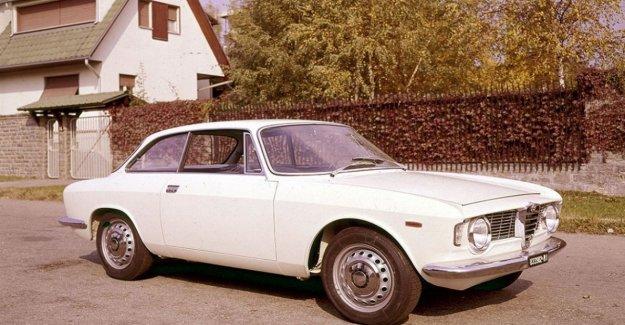 Alfa Romeo, a double award to the Motor Klassik Awards