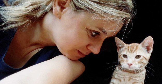 Animals and coronavirus: A pet-therapy, anti-anxiety, for the whole family