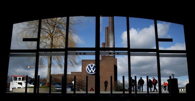 Audi superstar in the Volkswagen Group