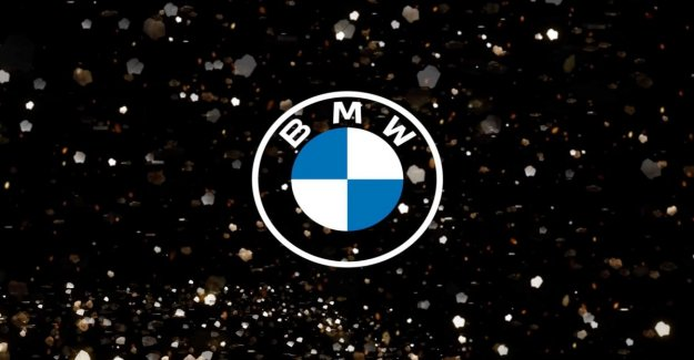 Bmw, here is the brand new