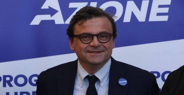 Carlo Calenda is not in the program of Daria Bignardi: My wife is immunodepressa, I have to be prudent