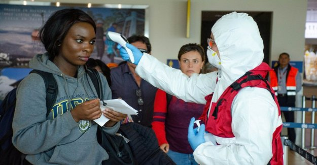 Coronavirus, 12 victims in the United States. Infected French deputy