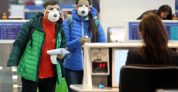 Coronavirus: Britain advises against travel in the whole of Italy
