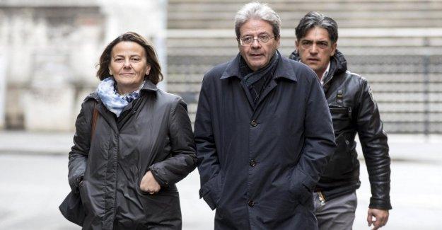 Coronavirus, Gentiloni: Eu Instruments against the economic risks. Salvini to Gualtieri: it takes 20 billion