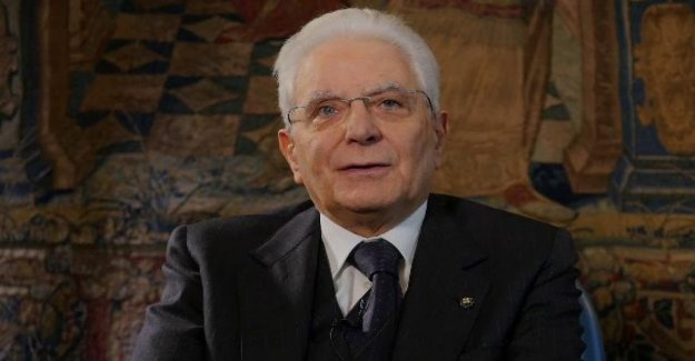 Coronavirus, Mattarella: Confidence in Italy, we'll go over the emergency. Observe the directions of the government against the infection