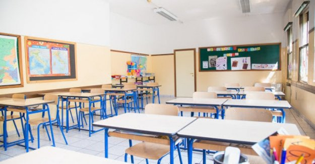 Coronavirus: No teacher at the school until 3 April. Towards the extension of the closure of the classes