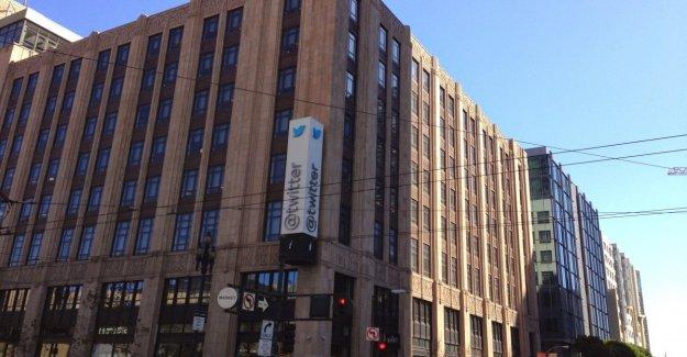 Coronavirus, Twitter, encourage employees to work from home