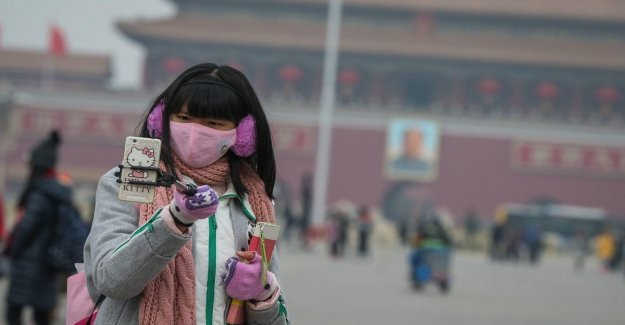 Coronavirus, in China bird flu cases to a minimum. In the Usa 100 cases, and controversies about the leak in the controls