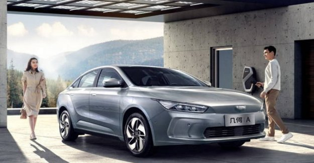 Coronavirus in China comes the first incentive for the car