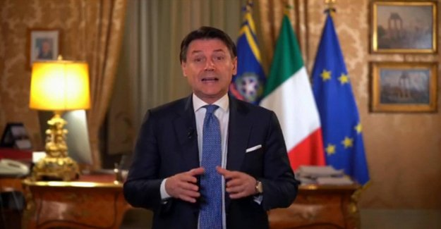 Coronavirus, the Italy stops. Here are all the measures of the decree of the Count