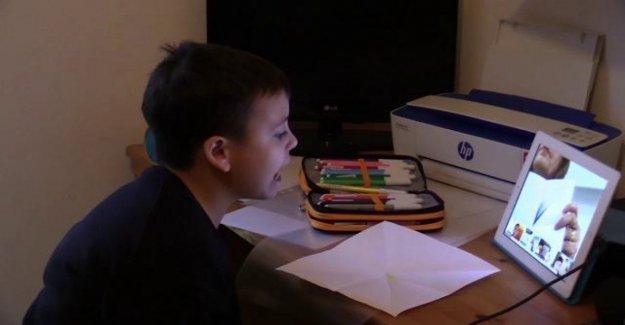 Coronavirus, the emergency pushes the digital school
