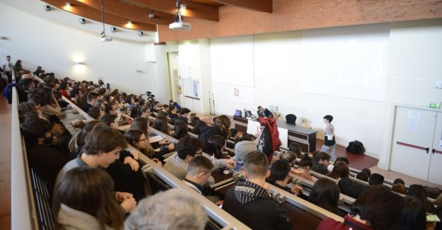 Coronavirus, the teacher Bertagna: it Is useless to fill them with tasks, and better jobs in home