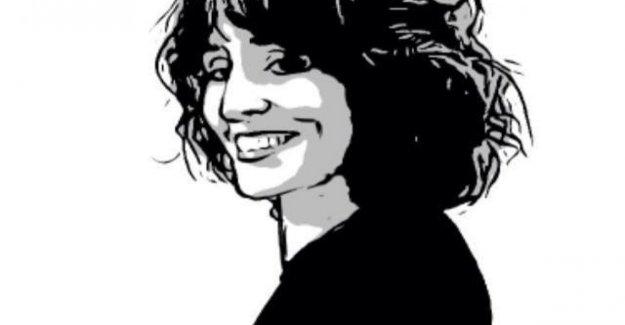 Dead Elisabetta Imelio, bassist and founder of the Prozac+