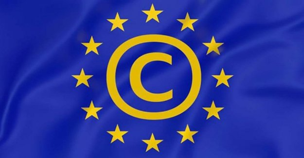 Directive copyright, the protest of the directors and scriptwriters: Excluded from the tables, where you decide our future