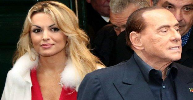 Forza Italia: Silvio Berlusconi and Francesca Pascale are no longer a couple