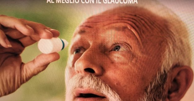 Glaucoma check-up of the view from 40 years to diagnose it in time
