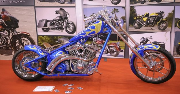 Hello Motodays, see you next year