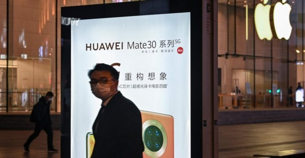 Huawei unveils P40: so grows the ecosystem without Google