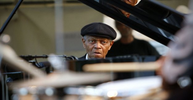 Is dead the pianist McCoy Tyner, a life for jazz