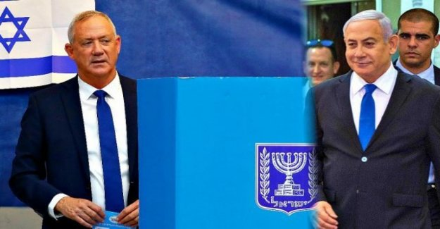 Israel again to the vote, the president Rivlin: this is Not a party, I am ashamed
