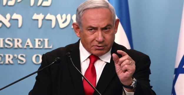 Israel, the coronavirus unlock the policy: Blue and White ready to the government of national unity