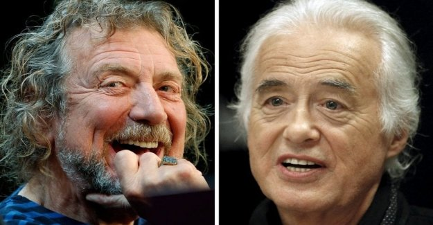 Led Zeppelin, there is no plagiarism in respect of the Spirit: their 'Stairway to Heaven' is the original