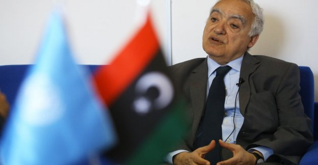 Libya, resigns as the Un envoy Salamè: Many clashes and divisions, cannot continue