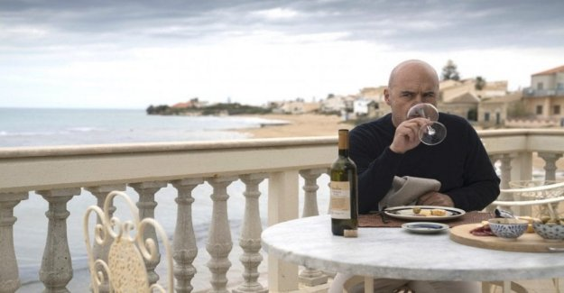 Montalbano, 9.4 million and 39% to the return of Camilleri on tv