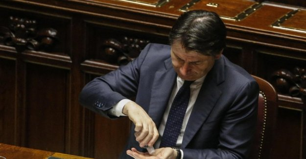 Renzi opens the Count: Well abandon the direct Fb of Casalino for the Parliament