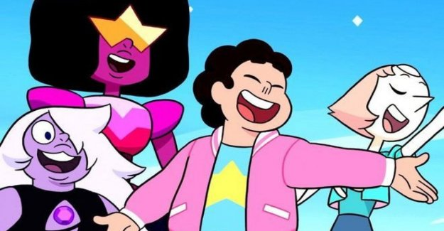 Sio and Steven Universe: videos, songs, and the film in defense of the environment