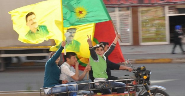 The Turkey against the small town of Fossalto: do Not give the honorary citizenship to mr. Ocalan. The mayor: we did Not expect a similar reaction