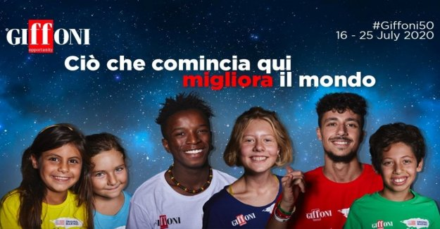The boys, the cinema and the Coronavirus: the initiatives of Giffoni and Alice in the city