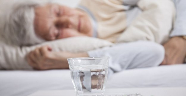 The elderly, if too much sleep becomes the indicator of diabetes and heart problems